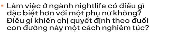 """Tia Liêu - Giám đốc Event """"Nghìn chín"""": Người phụ nữ kì lạ trong ngành nightlife, giỏi việc đẻ giỏi cả việc... chơi - Ảnh 10."""