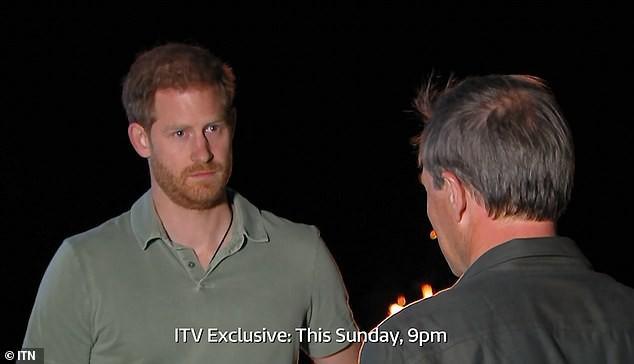Hoàng tử Harry chính thức thừa nhận mâu thuẫn với anh trai, muốn rời khỏi nước Anh để đến châu Phi sinh sống - Ảnh 1.