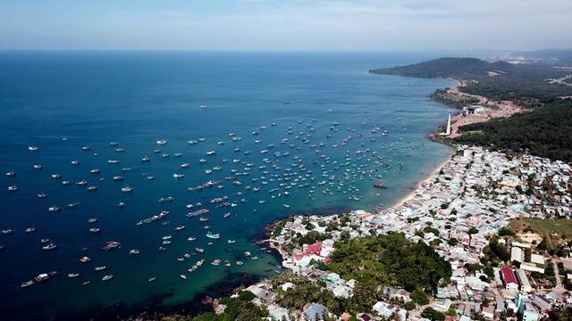 Sau sóng gió, bất động sản Phú Quốc nỗ lực trỗi dậy để sánh ngang Phuket, Bali... - Ảnh 4.