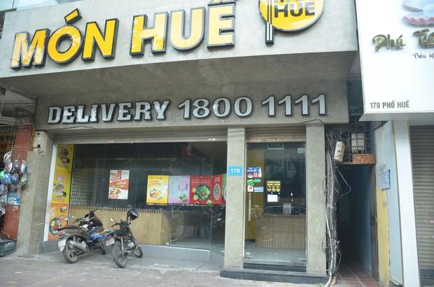 Bất ngờ: Trước khi khai tử một loạt cửa hàng Món Huế và bị tố quỵt nợ hàng chục nhà cung cấp, Huy Việt Nam thay đại diện pháp luật, hiện website không thể truy cập - Ảnh 4.