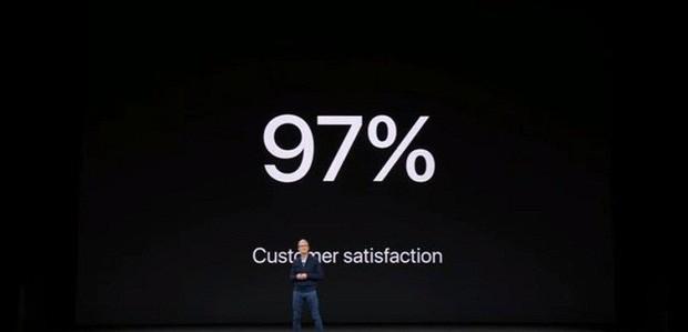 Học cách làm slide thuyết trình gây ấn tượng đỉnh cao như các sếp Apple: Bắt nguồn từ Steve Jobs! - Ảnh 1.