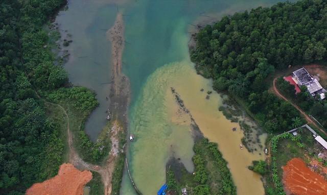 Chủ sở hữu thực sự của Cty nước Sông Đà lần đầu lên tiếng sau sự cố - Ảnh 1.