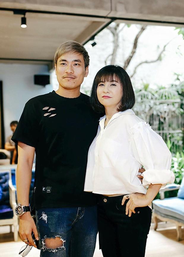 Soi sự nghiệp diễn xuất của 3 vlogger đời đầu: JVevermind vừa tái xuất đã được ví như John Wick bản Việt - Ảnh 12.