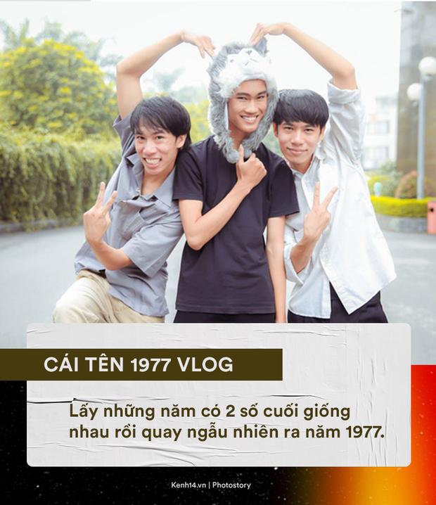 10 sự thật thú vị về 1977 Vlog: Hoá ra idol mới của dân mạng chỉ được mẹ miễn rửa bát sau khi nổi tiếng vì bận quay video! - Ảnh 5.