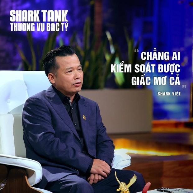 Không ngờ Shark Tank Vietnam lại sở hữu cặp ông nội - bà ngoại đáng yêu thế này! - Ảnh 9.