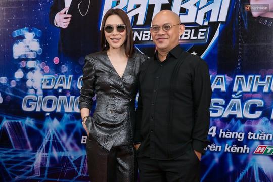 CEO Điền Quân Media: Người đàn ông lòe loẹt đứng sau hàng loạt gameshow bản quyền triệu đô - Ảnh 3.