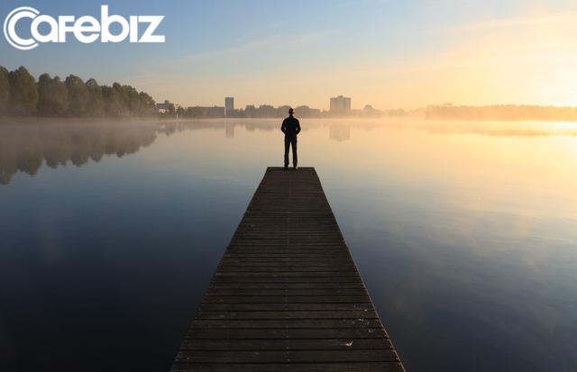 10 lý do khiến bạn luôn là kẻ thất bại: Không quý trọng thời gian, luôn trì hoãn và không có chính kiến - Ảnh 1.
