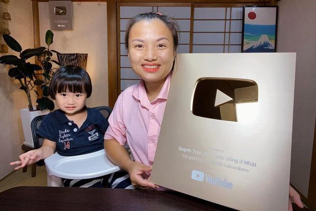 Đẳng cấp của Quỳnh Trần JP - Youtuber ẩm thực đang hot nhất MXH: 5 ngày ra 5 video mukbang, thu về gần 6 triệu views nhanh ngỡ ngàng - Ảnh 11.