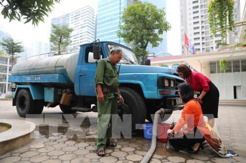 Công ty nước sạch Sông Đà xin lỗi người dân và bồi thường thiệt hại sau sự cố ô nhiễm nguồn nước  - Ảnh 1.