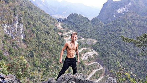 Đã tìm ra con đèo đáng sợ nhất Việt Nam: Uốn lượn 14 tầng cao vút, đến hội phượt thủ lâu năm cũng phải dè chừng - Ảnh 11.