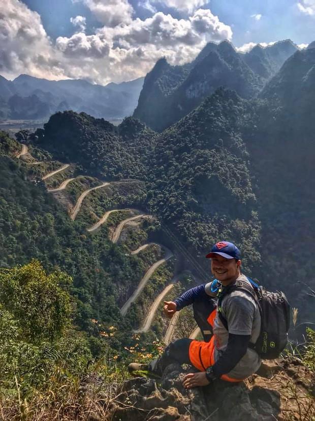 Đã tìm ra con đèo đáng sợ nhất Việt Nam: Uốn lượn 14 tầng cao vút, đến hội phượt thủ lâu năm cũng phải dè chừng - Ảnh 12.