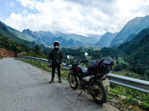 Đã tìm ra con đèo đáng sợ nhất Việt Nam: Uốn lượn 14 tầng cao vút, đến hội phượt thủ lâu năm cũng phải dè chừng - Ảnh 14.