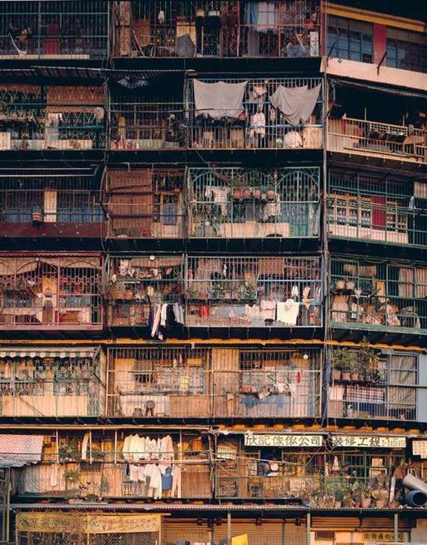 Cửu Long Thành Trại ở Hong Kong: Nơi đầy rẫy tội phạm, tệ nạn nhưng lại là mái ấm tình thương cho người già và trẻ em - Ảnh 3.