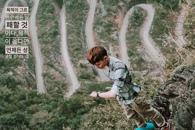 Đã tìm ra con đèo đáng sợ nhất Việt Nam: Uốn lượn 14 tầng cao vút, đến hội phượt thủ lâu năm cũng phải dè chừng - Ảnh 8.