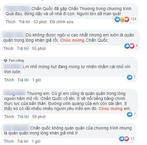 Nguyên Khang đọc nhầm kết quả Quán quân Giọng hát Việt nhí 2019: Hương Giang khóc nức nở, khán giả bức xúc - Ảnh 4.