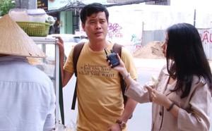 Phó GĐ Điền Quân phải đi xe máy cũ, thủng yên, trái ngược khó tin với Trấn Thành, Ngô Kiến Huy - Ảnh 2.