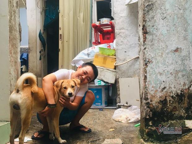 Từng có ngàn m2 đất ở khu nhà giàu, gia đình Sài Gòn chỉ còn căn nhà 2,4m2 - Ảnh 3.