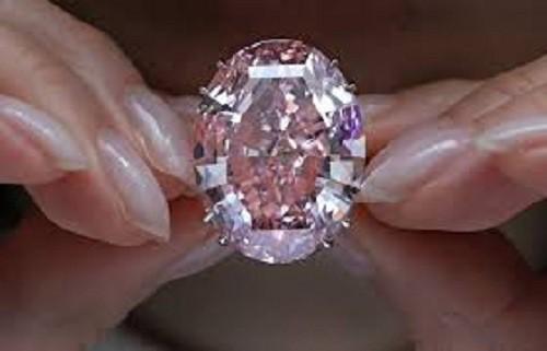 Chiêm ngưỡng 10 viên kim cương đắt nhất thế giới - Ảnh 5.