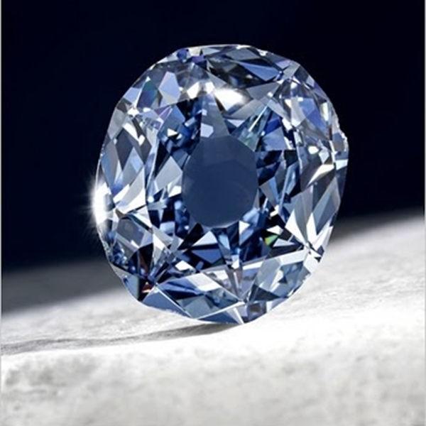 Chiêm ngưỡng 10 viên kim cương đắt nhất thế giới - Ảnh 7.