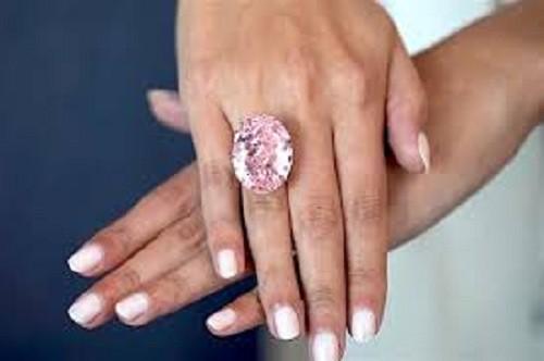 Chiêm ngưỡng 10 viên kim cương đắt nhất thế giới - Ảnh 8.
