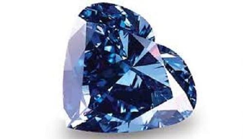 Chiêm ngưỡng 10 viên kim cương đắt nhất thế giới - Ảnh 9.