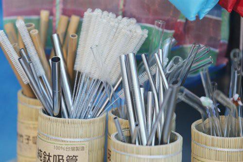 Từng có nồng độ ô nhiễm cao gấp 2 lần mức cho phép, Đài Loan đã trở thành kiểu mẫu về cải thiện môi trường như thế nào? - Ảnh 2.