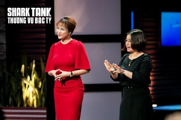 Liên tục bị nhận xét lố lăng khi tham gia Shark Tank, Phi Thanh Vân lên tiếng: Tôi an nhiên trong mọi trường hợp - Ảnh 1.