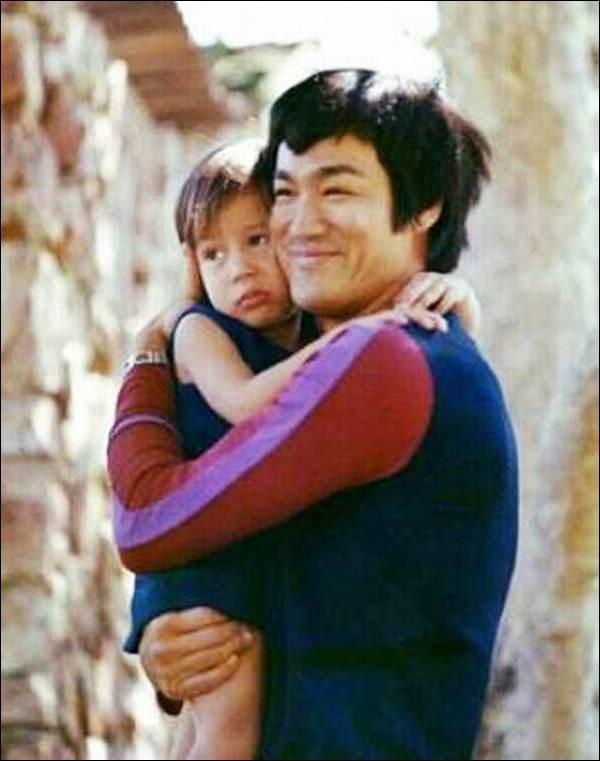 Con gái duy nhất của huyền thoại Lý Tiểu Long có cuộc sống ra sao? - Ảnh 3.