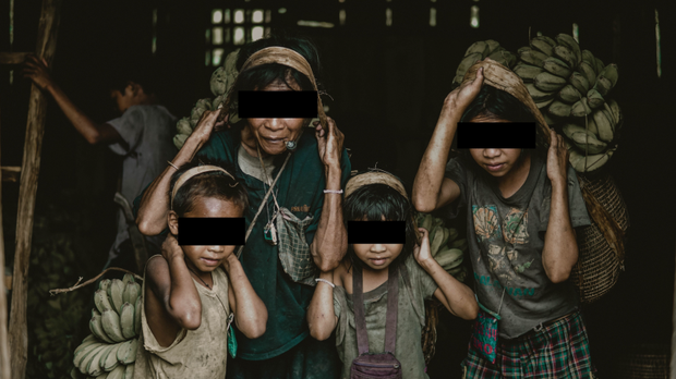 Người nghèo kiếm đâu tiền tỉ để trả cho việc trốn ra nước ngoài lao động trái phép? Đó là khi câu chuyện nô lệ thời hiện đại bắt đầu - Ảnh 2.