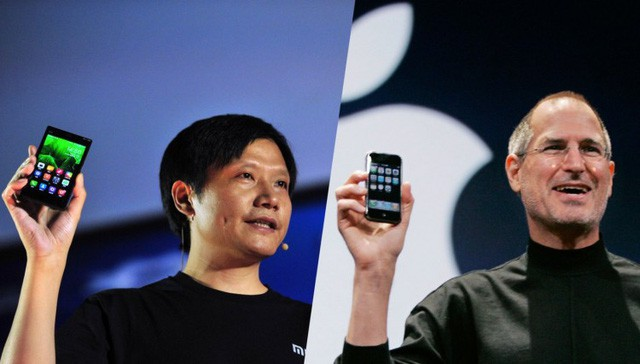 Ngựa quen đường cũ, Xiaomi lại tiếp tục copy trắng trợn thiết kế của Apple và chiến lược sản phẩm của Samsung - Ảnh 1.
