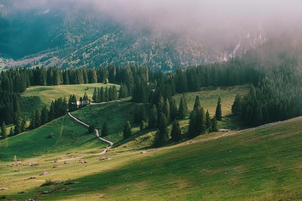 zurich - photo 1 15701535437701805270367 - Giữa lúc khắp nơi ô nhiễm như thế này, mời bạn xem ngay bộ ảnh du lịch xanh mướt ở Thụy Sĩ để xoa dịu tâm hồn nhé!