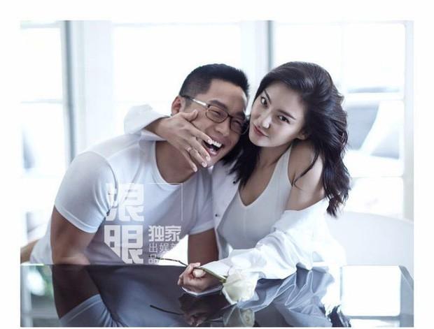 Trương Vũ Kỳ: Kẻ phản bội Châu Tinh Trì, 2 cuộc hôn nhân bị lừa cả tình lẫn tiền và scandal đâm chồng chấn động Cbiz - Ảnh 11.