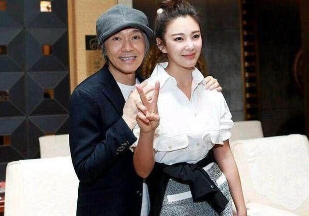 Trương Vũ Kỳ: Kẻ phản bội Châu Tinh Trì, 2 cuộc hôn nhân bị lừa cả tình lẫn tiền và scandal đâm chồng chấn động Cbiz - Ảnh 14.