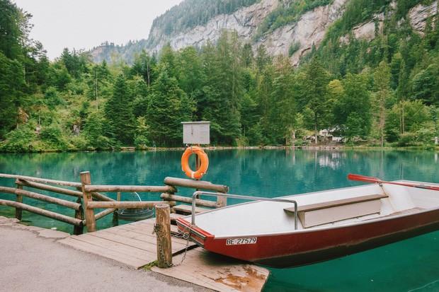 zurich - photo 14 15701535437971367361268 - Giữa lúc khắp nơi ô nhiễm như thế này, mời bạn xem ngay bộ ảnh du lịch xanh mướt ở Thụy Sĩ để xoa dịu tâm hồn nhé!