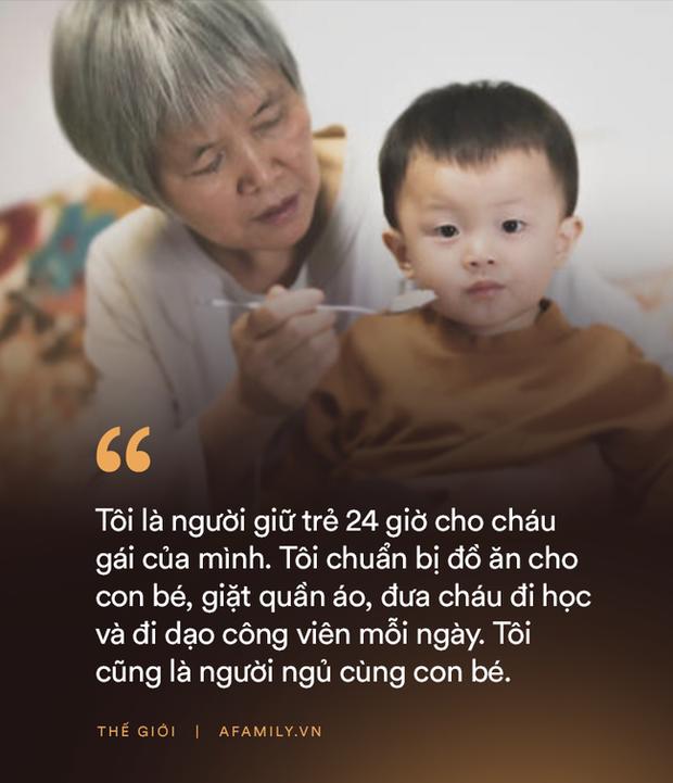 Đằng sau những vụ cha mẹ kiện con cái, đòi tiền công chăm cháu: Khi những điều hiển nhiên trở thành vô trách nhiệm và chữ Hiếu thời hiện đại - Ảnh 3.