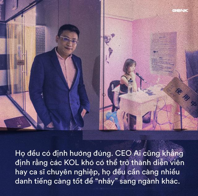 Lò đào tạo KOL ở Quảng Châu: đằng sau ngành công nghiệp livestream trị giá tỷ đô của Trung Quốc - Ảnh 6.