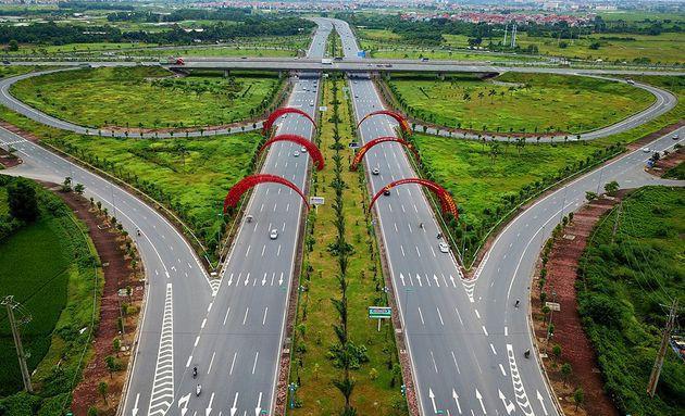 Chính thức động thổ siêu dự án 4 tỷ USD tại Đông Anh, Hà Nội - Ảnh 5.