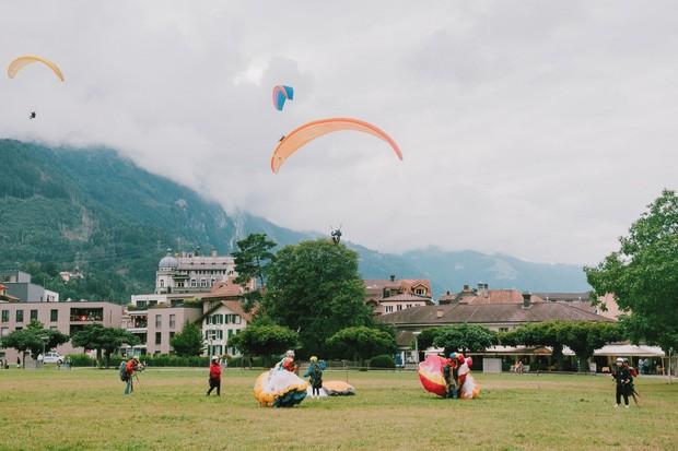 zurich - photo 5 1570153543780250492393 - Giữa lúc khắp nơi ô nhiễm như thế này, mời bạn xem ngay bộ ảnh du lịch xanh mướt ở Thụy Sĩ để xoa dịu tâm hồn nhé!
