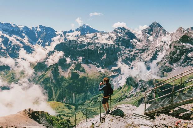 zurich - photo 6 1570153543783379353820 - Giữa lúc khắp nơi ô nhiễm như thế này, mời bạn xem ngay bộ ảnh du lịch xanh mướt ở Thụy Sĩ để xoa dịu tâm hồn nhé!