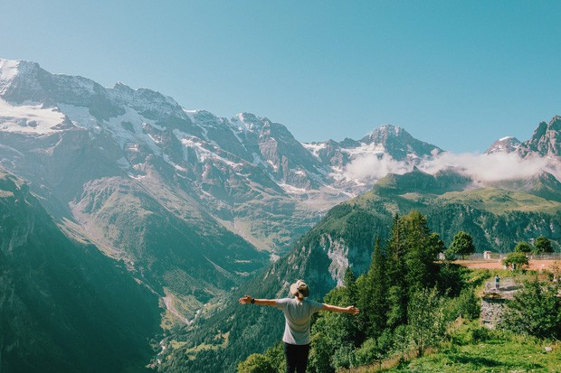 zurich - photo 7 1570153543784153499159 - Giữa lúc khắp nơi ô nhiễm như thế này, mời bạn xem ngay bộ ảnh du lịch xanh mướt ở Thụy Sĩ để xoa dịu tâm hồn nhé!