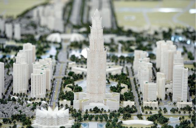 Chính thức động thổ siêu dự án 4 tỷ USD tại Đông Anh, Hà Nội - Ảnh 8.