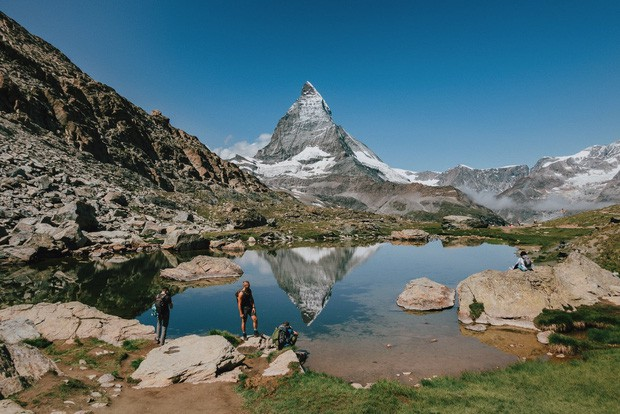 zurich - photo 8 1570153543786473231136 - Giữa lúc khắp nơi ô nhiễm như thế này, mời bạn xem ngay bộ ảnh du lịch xanh mướt ở Thụy Sĩ để xoa dịu tâm hồn nhé!