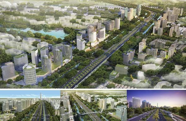 Chính thức động thổ siêu dự án 4 tỷ USD tại Đông Anh, Hà Nội - Ảnh 10.