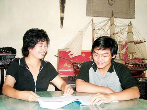 Bất ngờ profile con trai duy nhất của Thanh Bạch - Xuân Hương: Đạt giải MC tại Mỹ, theo chân cha, hiếm khi hỏi thăm mẹ - Ảnh 2.