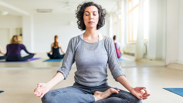 Nghe xong 7 lý do này, bạn sẽ hiểu tại sao tập thiền tốt cho trí óc ngang với tập thể dục dù chỉ ngồi 1 chỗ  - Ảnh 2.