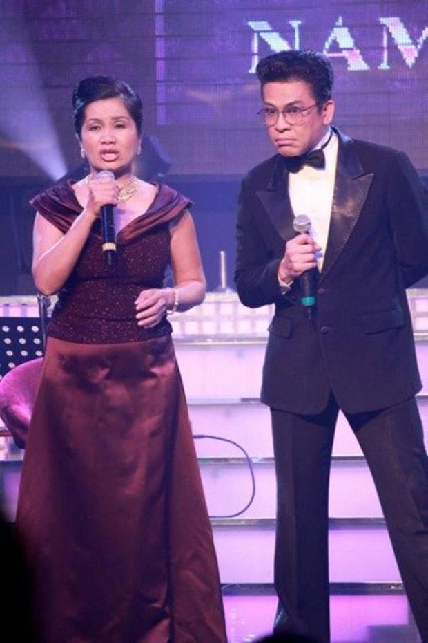 Bất ngờ profile con trai duy nhất của Thanh Bạch - Xuân Hương: Đạt giải MC tại Mỹ, theo chân cha, hiếm khi hỏi thăm mẹ - Ảnh 5.