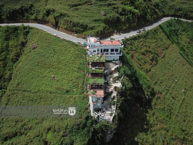 Bà chủ Mã Pì Lèng Panorama: Nếu như công trình bị thu hồi, tôi chỉ còn nước nhảy xuống sông Nho Quế - Ảnh 1.