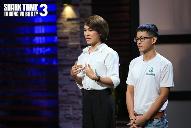 Thông thạo Toán, Địa lý, Thuỷ khí động lực học trên sóng truyền hình, Shark Hưng còn gây bất ngờ khi có cô vợ siêu giỏi, nói 6 thứ tiếng - Ảnh 3.
