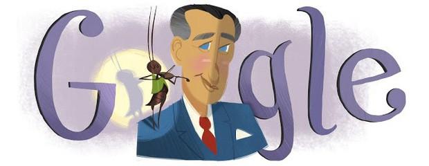 Thêm một danh nhân Việt được tôn vinh trên Google Doodle: Nhà thơ Xuân Quỳnh - Ảnh 3.