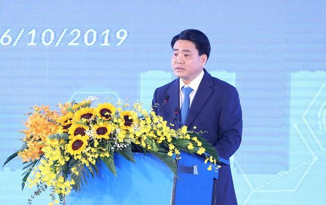 Hà Nội chuẩn bị xây tòa tháp 108 tầng trong khu đô thị thông minh bậc nhất Việt Nam - Ảnh 2.